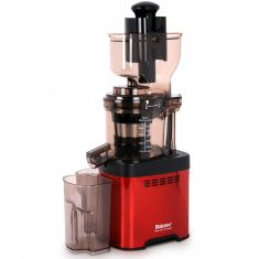Whole Big Mouth Juicer - Red LDDC-1507 with 2L airfryer Gt-801