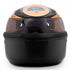 10L Air Fryer RA002DN - Collection Royale