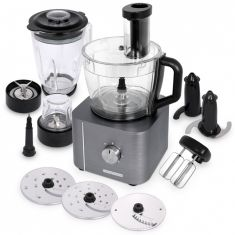 Fancy Miracle Food Processor HGM 405 Emerald Green